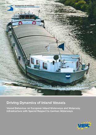 Driving Dynamics of Inland Vessels