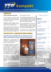Newsletter 2013/01